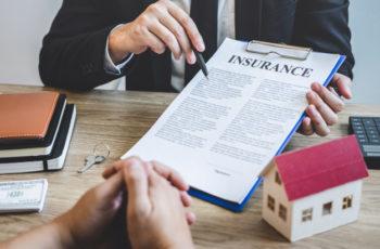 assurance de pret contrat en delegation