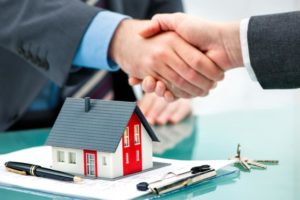 assurance de prêt immobilier