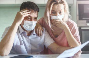 assurance prêt crise sanitaire